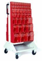 Мобильная стойка Стелла-техник 475-06-04-04-02 - Архивное и складское оборудование