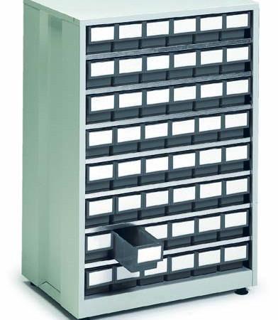 Кассетница 4840-3 - Архивное и складское оборудование