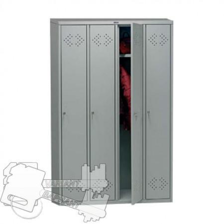 ПРАКТИК LS-41 - Архивное и складское оборудование