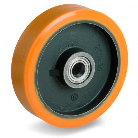 Колесо большегрузное Tellure Rota 642129 - Архивное и складское оборудование