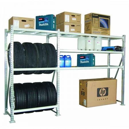 Комплект №1 - Архивное и складское оборудование