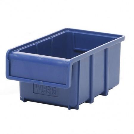Ящик пластиковый малый - Архивное и складское оборудование