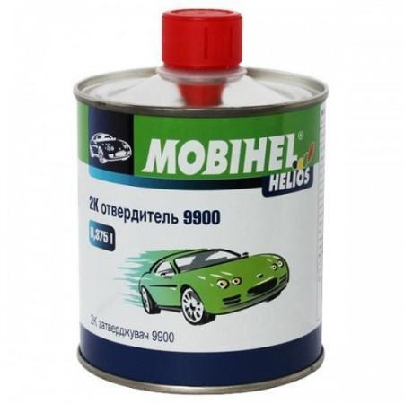 9900 MOBIHEL Отвердитель 2К акриловый для автоэмали (375 мл.) - Архивное и складское оборудование