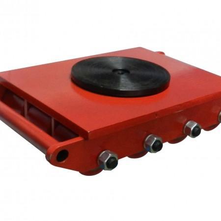 Транспортно-роликовая платформа Стелла-техник CTA-12 - Архивное и складское оборудование