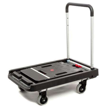 Тележка платформенная MAGNA CART FF-XL - Архивное и складское оборудование