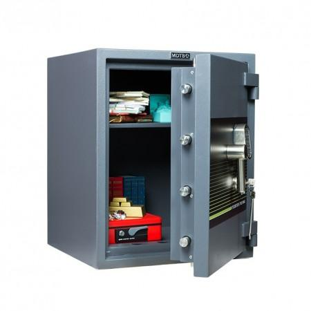 MDTB Banker M 67 EK - Архивное и складское оборудование