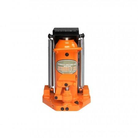 Домкрат гидравлический низкоподхватный Стелла-техник MHC-10-RS - Архивное и складское оборудование