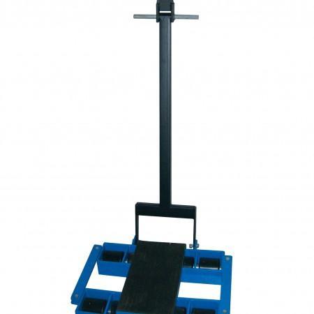 Транспортная платформа поворотная Стелла-техник ST-60 - Архивное и складское оборудование