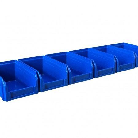 Органайзер настенный Стелла-техник V-1-650-синий - Архивное и складское оборудование