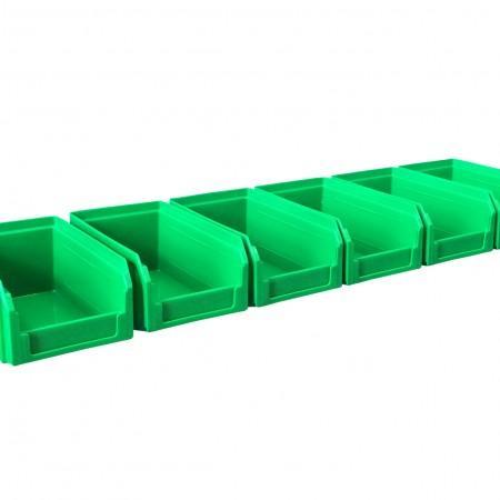Органайзер настенный Стелла-техник V-1-650-зеленый - Архивное и складское оборудование