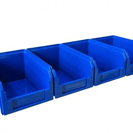 Органайзер настенный Стелла-техник V-2-650-синий - Архивное и складское оборудование