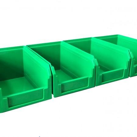 Органайзер настенный Стелла-техник V-2-650-зеленый - Архивное и складское оборудование