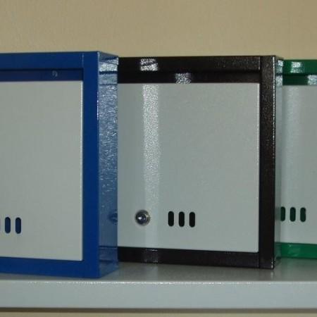 Альянс (индивидуальный) - Архивное и складское оборудование