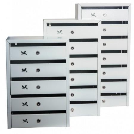 Альянс - Архивное и складское оборудование