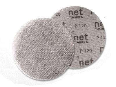 AUTONET Абразивный материал в кругах D-150 мм P500 - Архивное и складское оборудование