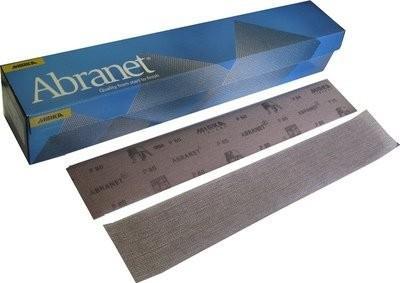 ABRANET Абразивный материал в полосках 70 х 420 мм 240Р - Архивное и складское оборудование