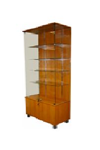 Витрина НЕБО 850х450х2315 - Архивное и складское оборудование