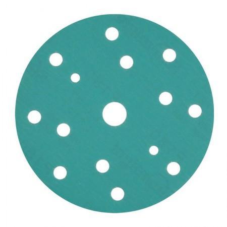Siaflex Абразивный материал в кругах D-150 мм Р0240 / 7498.8090.0240.02 - Архивное и складское оборудование
