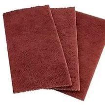 4607 siafleece FLEX Ultra Fine, лист 115 х 230 мм, красный - Архивное и складское оборудование