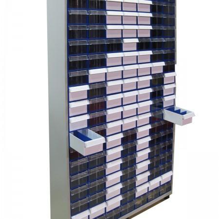 Шкаф Стелла-техник ЛДСП-С-2-126 - Архивное и складское оборудование