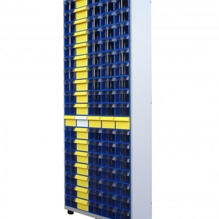 Шкаф Стелла-техник ЛДСП-С-2-90 - Архивное и складское оборудование