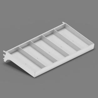 Лоток сборный «Нордика» (мелкий)  - Архивное и складское оборудование