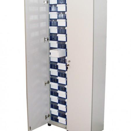 Шкаф с дверьми Стелла-техник С-2-90Д - Архивное и складское оборудование