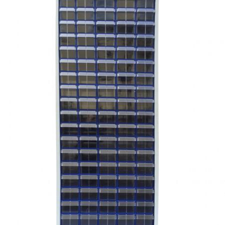 Шкаф металлический Стелла-техник С-2-90М - Архивное и складское оборудование