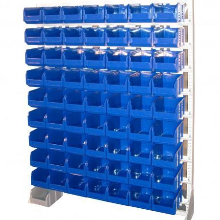 Стойка 1150х1500 Стелла-техник С1-00-09-00 - Архивное и складское оборудование