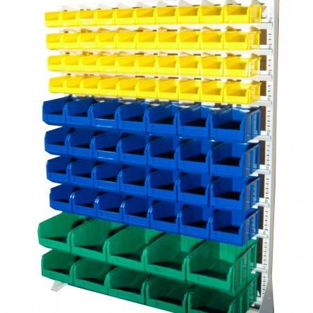 Стойка 1150х1500  Стелла-техник С1-04-04-02 - Архивное и складское оборудование