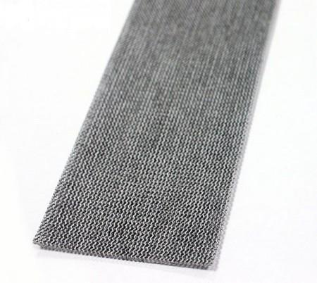 SIANET Абразивный материал в полосках 70х420 мм P0120 сетка 2274.3160.0120.01 - Архивное и складское оборудование
