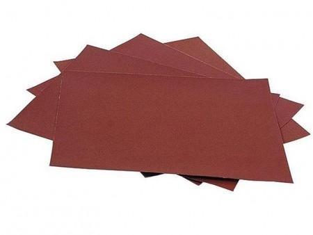 Siawat Водостойкий абразивный материал в листах 230 х 280 мм Р1200 - Архивное и складское оборудование