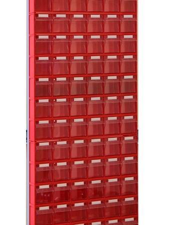 Стойка с коробами Стелла 405-00-16-00 - Архивное и складское оборудование