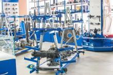 Вариант 1 - Архивное и складское оборудование