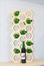 Стеллаж винный 20 - Архивное и складское оборудование
