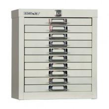 BISLEY 12/10L (PC 057) - Архивное и складское оборудование