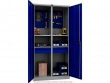 ТС 1995-120402 - Архивное и складское оборудование