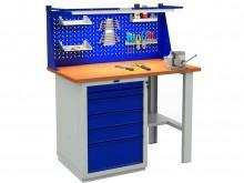 W 120.WS6/F2.021 - Архивное и складское оборудование
