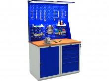 W 120.WS6/WS1.021 - Архивное и складское оборудование
