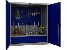 ТС 1095-021010 - Архивное и складское оборудование