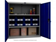 ТС 1095-002000 - Архивное и складское оборудование