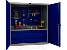 TС 1095-021020 - Архивное и складское оборудование