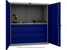 ТС 1095-001030 - Архивное и складское оборудование