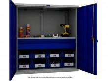 ТС 1095-001010 - Архивное и складское оборудование