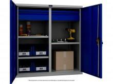 ТС 1095-100302 - Архивное и складское оборудование