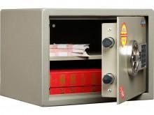 VALBERG ASM 25 EL - Архивное и складское оборудование