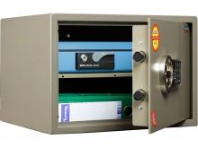 VALBERG ASM 30 EL A - Архивное и складское оборудование