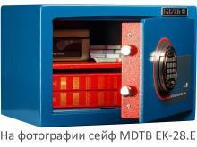 MDTB EK-28.E - Архивное и складское оборудование