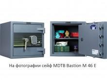 MDTB Bastion M 46 K - Архивное и складское оборудование