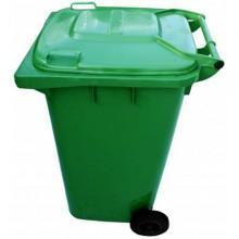 Контейнер для мусора 240л - Архивное и складское оборудование